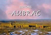 Soeur Eliane - Burons en Aubrac.