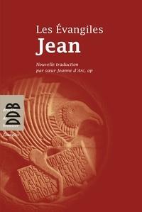 Albert Decourtray et Soeur Jeanne d'Arc - Evangile selon Jean.