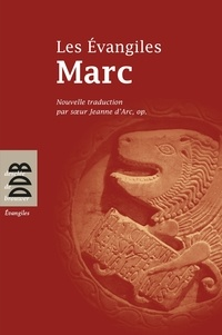 Soeur Jeanne d'Arc - Evangile selon Marc.