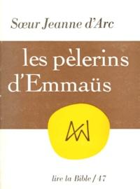 Soeur Jeanne d'Arc - Les Pèlerins d'Emmaüs.