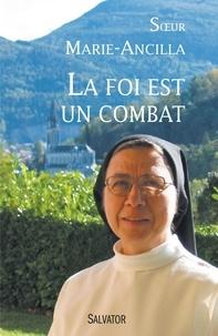La foi est un combat.pdf