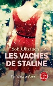 Livres gratuits pdf download ebook Les vaches de Staline MOBI