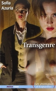 Sofia Azuria - Transgenre.