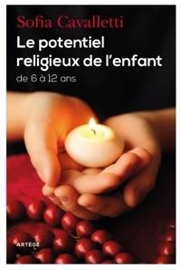 Feriasdhiver.fr Le potentiel religieux de l'enfant - De 6 à 12 ans Image