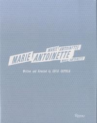 Histoiresdenlire.be Marie Antoinette Image