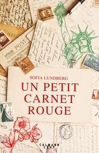Sofia Lundberg - Un petit carnet rouge.