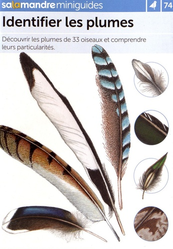 Sofia Matos et Gaëtan Du Chatenet - Identifier les plumes.