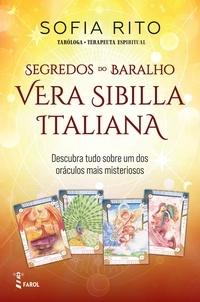 Sofia Rito - Segredos do Baralho Vera Sibilla Italiana.