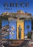 Sofia Souli - Grèce 2004 - Histoire, arts, moeurs et coutumes, routes.