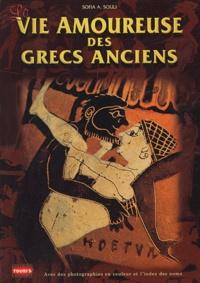 Sofia Souli - La vie amoureuse des Grecs anciens.