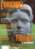 Charles Antoni et Rémi Boyer - L'Originel N° 4 Hiver 95/96 : Le Paganisme d'Occident.