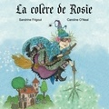 Sandrine Frigout et Caroline O'Neal - La colère de Rosie.