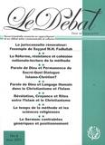 Samir Sleiman - Le Débat N° 6, Hiver 2011 : Confessionnalisme et sectarisme dans les sociétés islamiques.