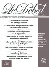 Samir Sleiman - Le Débat N° 8 : La révolution des jeunes Tunisiens - Un printemps en hiver.
