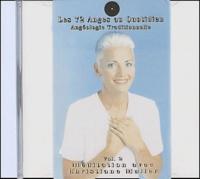 Christine Muller - Les 72 Anges au Quotidien : Angéologie Traditionnelle, volume 2 - CD-audio.