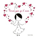 Sylvie Clain - Parce que je t'aime.