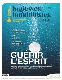 Philippe Judenne - Sagesses bouddhistes N° 12 : Guérir l'esprit.