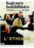 Philippe Judenne - Sagesses bouddhistes N°4 : L'éthique Bouddhiste - Start-up du 21e siècle sur les grandes questions actuelles.