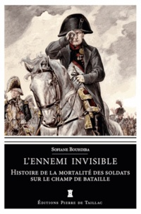 Histoiresdenlire.be L'ennemi invisible Image