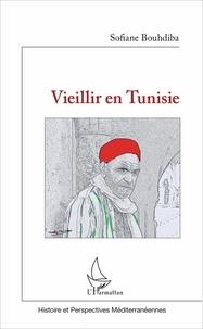 Sofiane Bouhdiba - Vieillir en Tunisie.