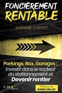 Sofiane Cheniti - Foncièrement rentable.