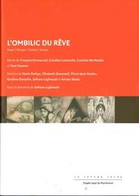 Sofiane Laghouati - L'Ombilic du rêve - Rops, Klinger, Kubin, Simon.
