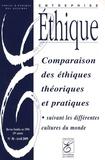 Michèle Guillaume-Hofnung - Entreprise éthique N° 30, avril 2009 : Comparaison des éthiques théoriques et pratiques suivant les différentes cultures du monde.