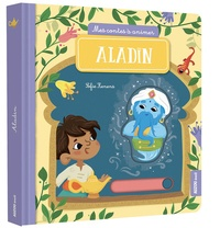 Sofie Kenens - Aladin.