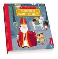 Sofie Kenens - La légende de saint Nicolas.