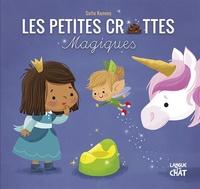 Sofie Kenens - Les petites crottes magiques.