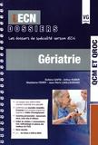 Sofiène Gafsi et Arthur Huber - Gériatrie.