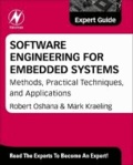 Software Engineering for Embedded Systems - Methods, Practical Techniques, and  Applications.