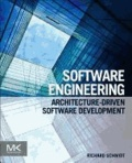 Software Engineering - Architecture-driven Software Development.
