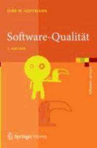 Software-Qualität.