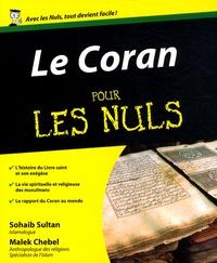 Le Coran pour les nuls.pdf