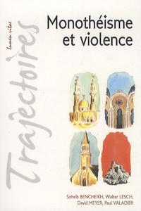 Soheib Bencheikh - Monothéisme et violence.