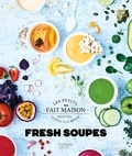 Soizic Chomel de Varagnes - Fresh soupes.