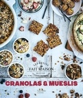 Soizic Chomel de Varagnes - Granolas et muesli.
