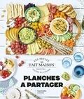 Soizic Chomel de Varagnes - Planches à partager.