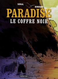 Sokal et Brice Bingono - Paradise Tome 4 : Le coffre noir.
