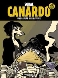 Sokal - Une enquête de l'inspecteur Canardo Tome 20 : Une bavure bien baveuse.