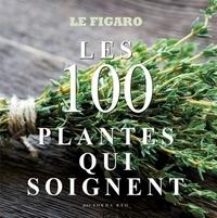 Sokha Keo - Les 100 plantes qui soignent.