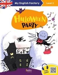 Solange Ayache et Marie de Monti - Halloween Party - Level 2.