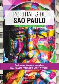 Solange Bailliart et Céline Pouzet - Portraits de São Paulo.