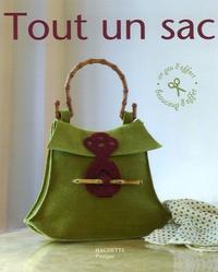Solange Deloison - Tout un sac.