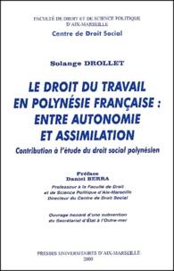 Solange Drollet - .
