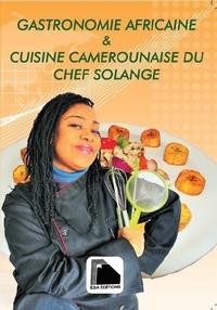 Corridashivernales.be Gastronomie africaine & cuisine camerounaise du chef Solange Image