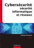 Solange Ghernaouti - Cybersécurité - 5e éd. - Sécurité informatique et réseaux.