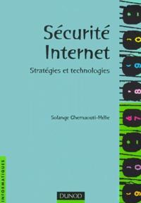 Costituentedelleidee.it Sécurité Internet. Stratégies et technologies Image
