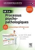 Solange Langenfeld et Jacky Merkling - Processus psychopathologiques UE 2.6.